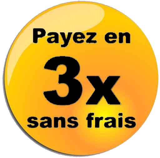 paiement 3x