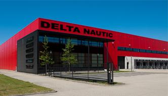 Delta Nautic