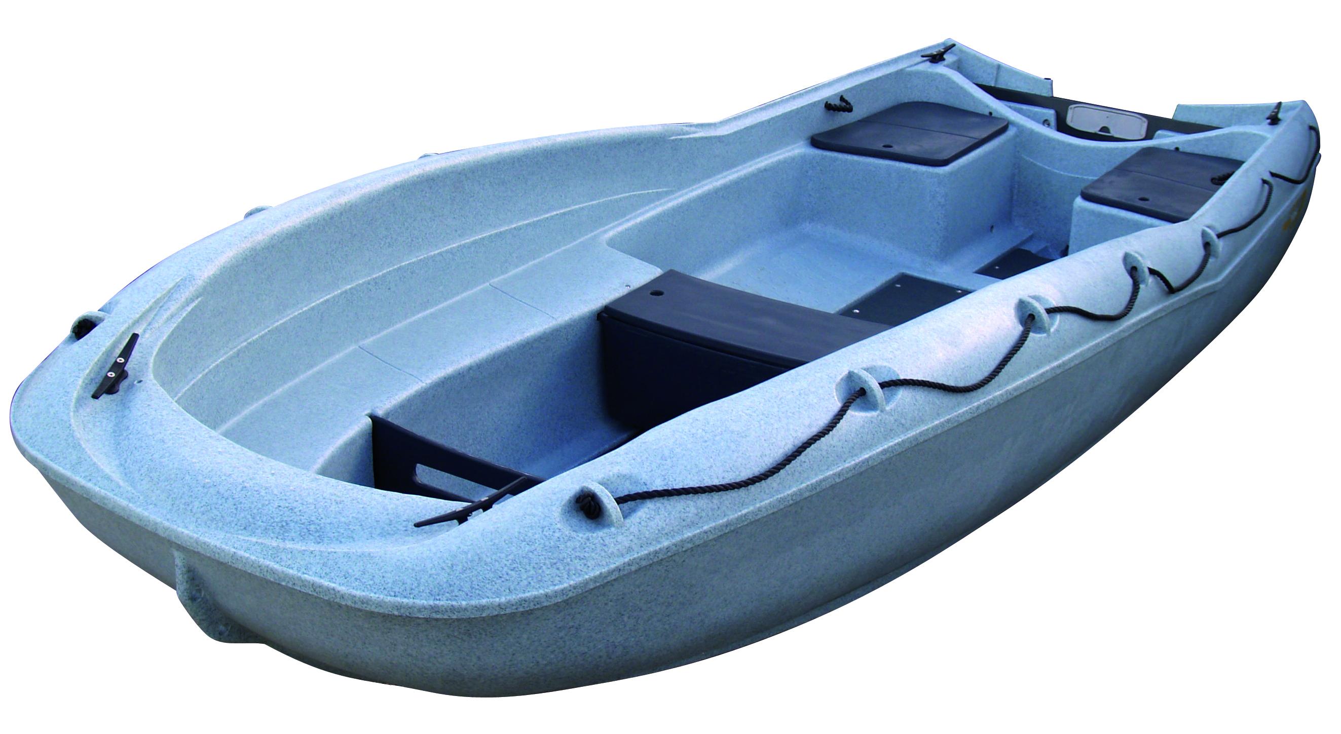barque fun yak