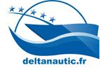 Logo Delta Nautic