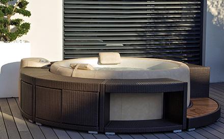 softub spa mobile delta nautic. Black Bedroom Furniture Sets. Home Design Ideas