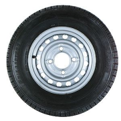 Option Roues 450 x 10
