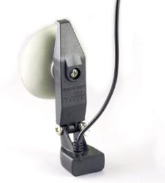 Sonde avec fixation ventouse Humminbird
