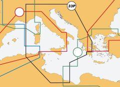 Méditerranée Centre 33P Platinum Plus
