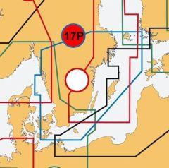 Suède Sud 17P  Platinum Plus