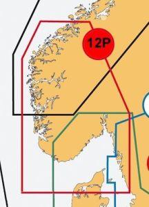 Norvège Sud Ouest 12P Platinum Plus