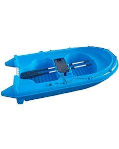 Barque Armor Neptea 2,49m bleue
