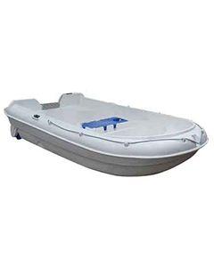 Barque Armor Neptea 2,49m blanc