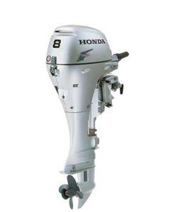 Honda 8CV 4T arbre court barre franche