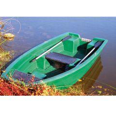 Barque Armor 320 verte