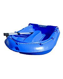 Barque Armor Neptea 2,20m bleue