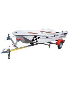 Aquasilure 380 remorque GT