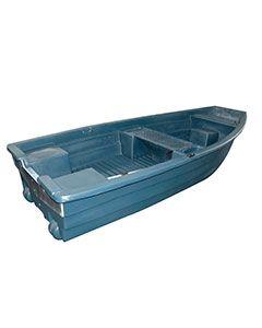 Barque Amor 320 bleue