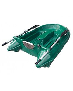 Barque Armor Neptea 2,20m verte