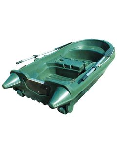 Barque Armor Neptea 2,49m verte