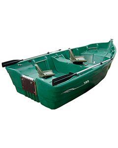 Barque Armor Ria 380 verte