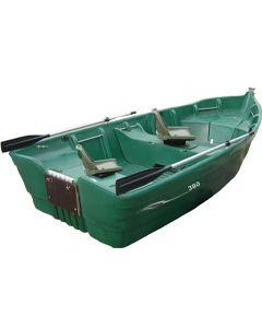 Barque Armor RIA 380