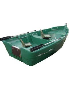 Barque Armor Ria 430