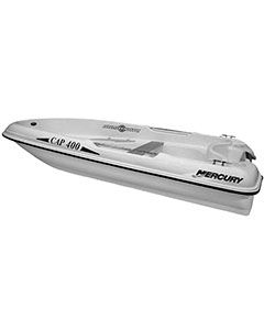 Rigiflex Cap 400 Standard gris
