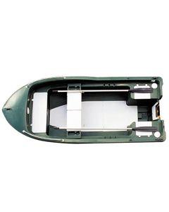 Barque Rigiflex Aquapêche 370 Luxe