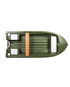 Barque Rigiflex Aquapêche 370 Standard