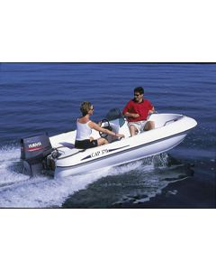 Barque Rigiflex Cap 370 Console