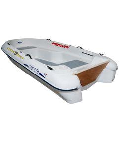 Barque Rigiflex Cap 370 Standard