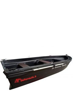 Barque Silurine Sport 373 Blacky Click and Collect