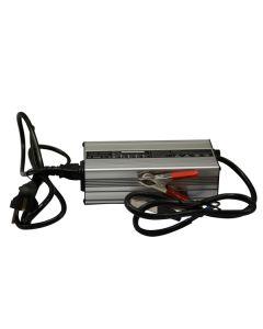 Chargeur 12V pour batterie Lithium Powerbrick