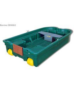 Barque Fun Yak 2m50