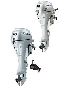 Honda 10CV 4T