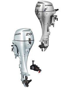 Honda 20CV 4T