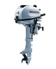 Honda 4CV 4T arbre court démarrage manuel