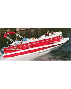 Hurricane Fun Deck 150 CV