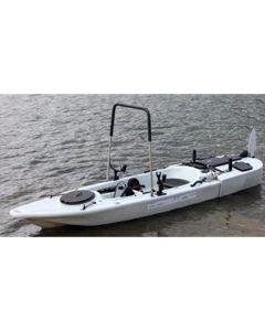 Kayak de pêche Haswing