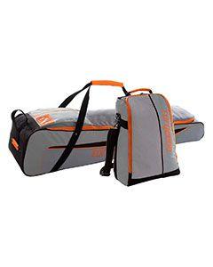 Kit de 2 sacs pour moteur et batterie Travel