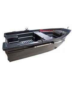 La barque Rapide 249 Blacky