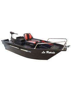 Pack barque Rapide 2,49m Blacky