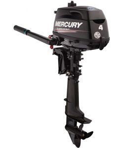 Mercury 4CV 4T démarrage manuel
