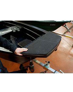 Mini plateforme Bass Boat 3m20