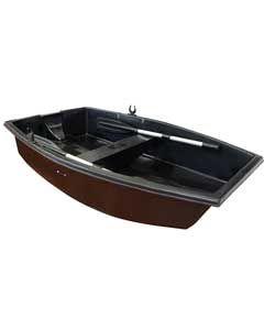 Barque N° 1 L'Annexe 2,00m Blacky