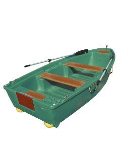 Barque N° 10 Spécialiste 3,50m