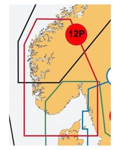 Norvège Sud Ouest 12P Platinum
