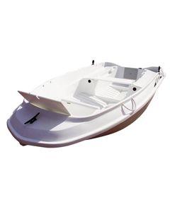 Barque Rigiflex Cap 300