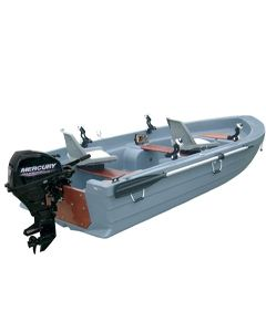 Silurine 3,73m Sport : barque maxi stable