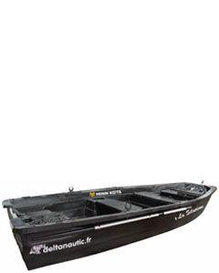 barque silurine 4m blacky click and collect