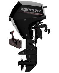 Moteur Mercury 20cv 4 temps EFI