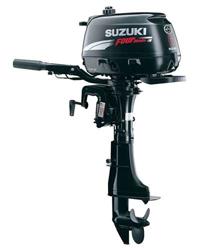 Moteur Suzuki 6cv 4 temps
