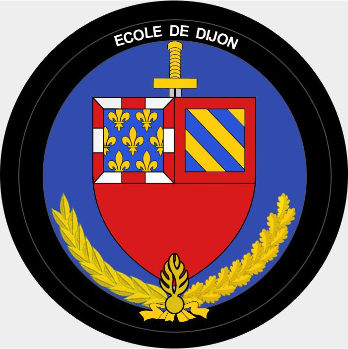 École de gendarmerie de Dijon