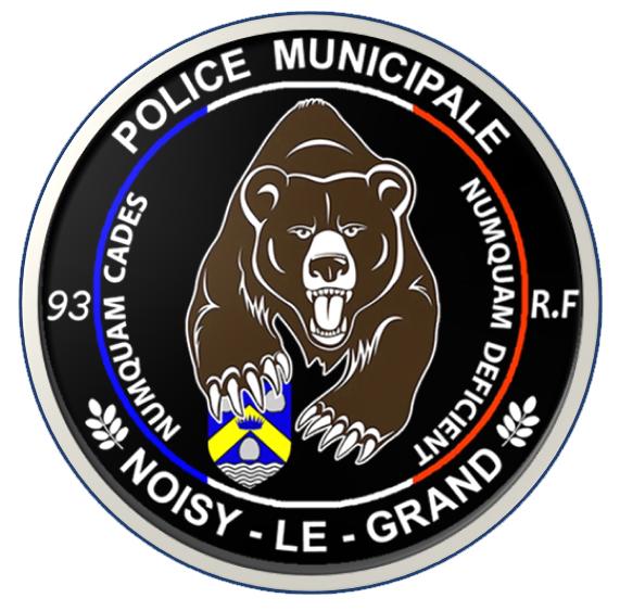 Police Municipale de Noisy-le-Grand